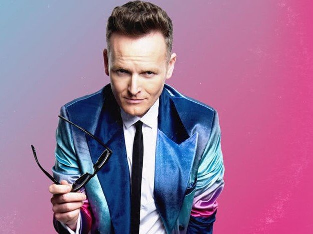 Joe Stilgoe Album Launch